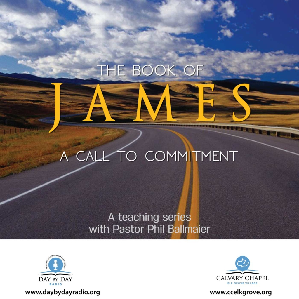 Click for James iTunes Podcast