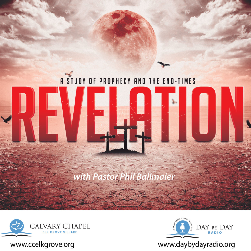 Click for Book of Revelation iTunes Podcast